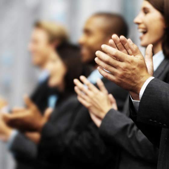 """""""仕事ができる人""""の特徴を心得ているか? ビジネスパーソンのための8つのチェック項目 7番目の画像"""