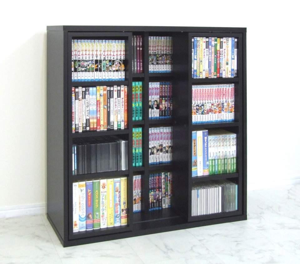 """本棚整理を工夫し、""""空間""""を操れ。実用的で「おしゃれな本棚整理術」をマスターせよ 3番目の画像"""