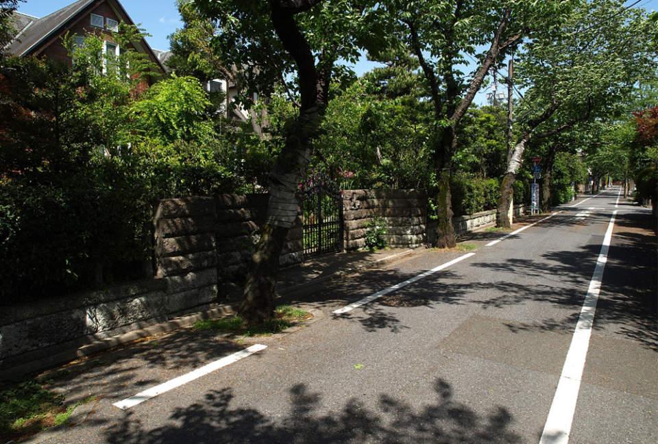 誰もが羨む、東京の高級住宅街を一挙ご紹介! 東京都におけるセレブエリアの条件とは? 7番目の画像