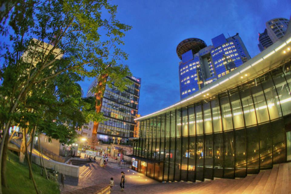 誰もが羨む、東京の高級住宅街を一挙ご紹介! 東京都におけるセレブエリアの条件とは? 2番目の画像