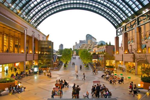 誰もが羨む、東京の高級住宅街を一挙ご紹介! 東京都におけるセレブエリアの条件とは? 4番目の画像