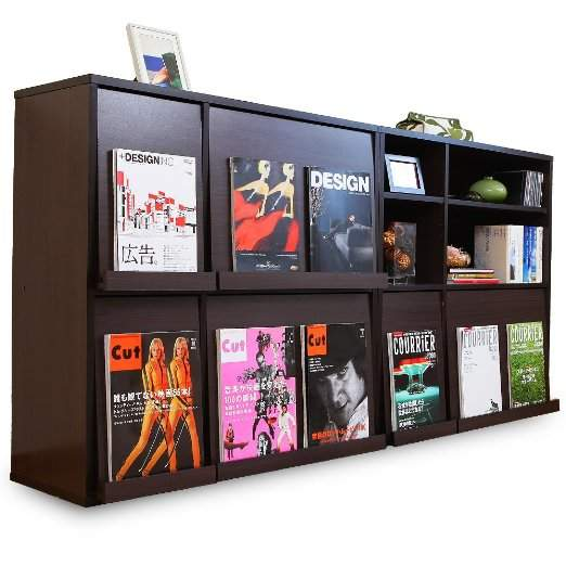 """本棚整理を工夫し、""""空間""""を操れ。実用的で「おしゃれな本棚整理術」をマスターせよ 4番目の画像"""