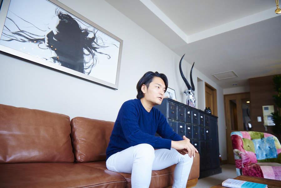 """「なぜ僕は家具屋になったのか」――リグナ・小澤良介の""""人生を変える""""インテリア観 4番目の画像"""