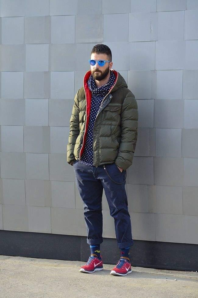 着こなしで魅せる、ダウンジャケットの洒脱なスタイル。「野暮ったい」なんてイメージはもう古い! 3番目の画像