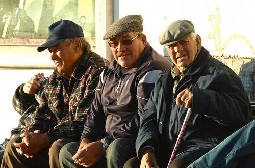 【高齢者の貧困率ランキング】世界で4番目に高齢者に優しくない国・日本。その理由は? 1番目の画像