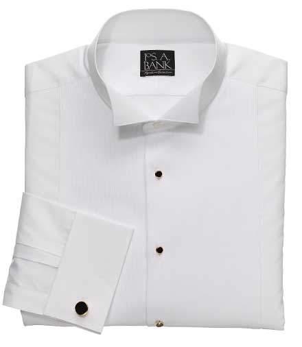 シャツのカラー(襟)がスーツスタイルの完成度を左右する! シーンに合わせたカラーを徹底解説 5番目の画像