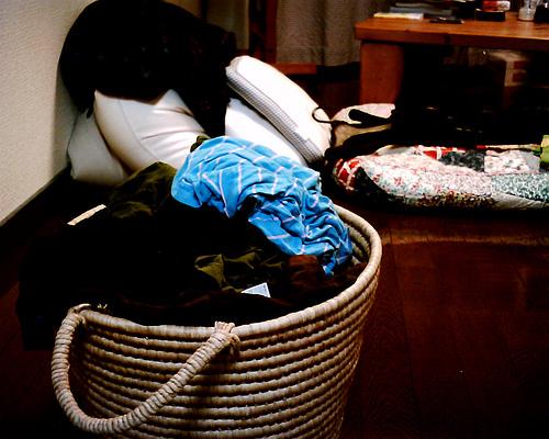 明日からの旅に役立つ「スーツケースの詰め方」6つのテクニック : 「もしも」のモノは現地で買え! 4番目の画像