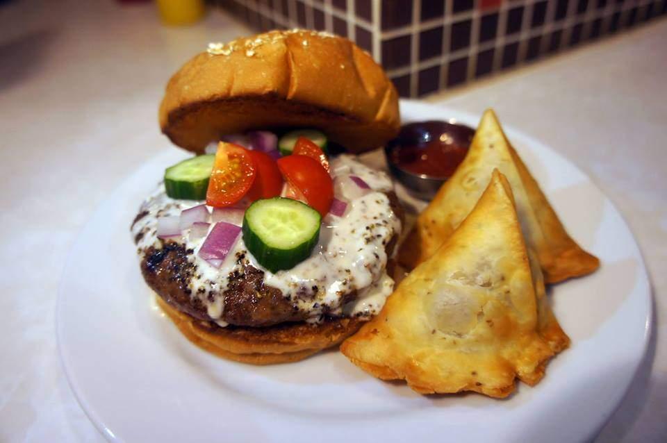 肉汁したたる、東京のハンバーガー11店:今食べなきゃ損! 新規オープンから老舗店まで。 6番目の画像