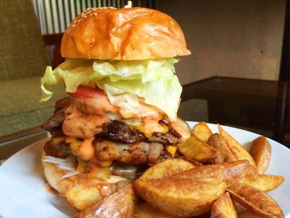 肉汁したたる、東京のハンバーガー11店:今食べなきゃ損! 新規オープンから老舗店まで。 12番目の画像