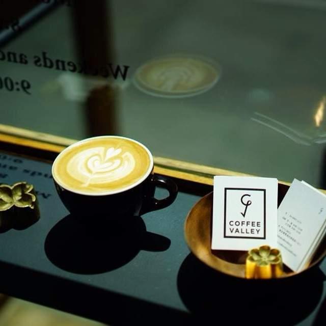 常連になりたい東京の特選コーヒーショップ。味・香り・コク・雰囲気、求めていた一杯に巡り合う 5番目の画像
