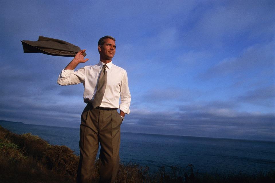 """""""ハゲタカ""""の凄腕ディールメーカーが語る、一流ビジネスマンの思考方法とは:『一流の決断力』 4番目の画像"""