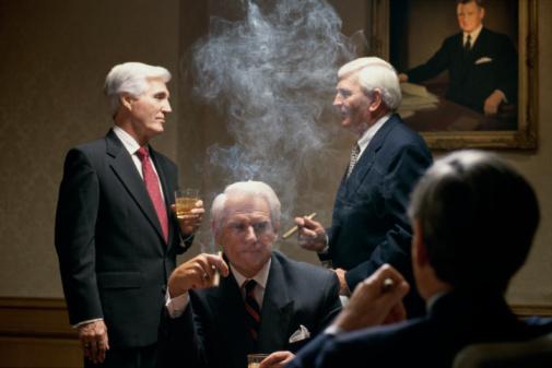 """""""人事は喫煙室で決まる?"""" 「タバコ×休憩=タバコミュニケーション」を巡る仕事場での賛否の声 1番目の画像"""