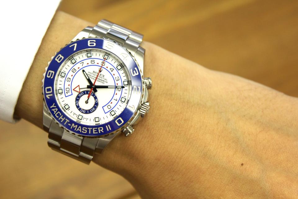 """「なぜ不景気でも、高級時計は売れるのか?」 高級時計バイヤーが語る、""""資産としての高級時計"""" 4番目の画像"""