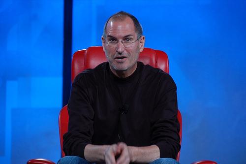 スティーブ・ジョブズから学ぶ「イノベーションの考え方」 :スキマ時間にサクッと学べるビジネス英語 1番目の画像