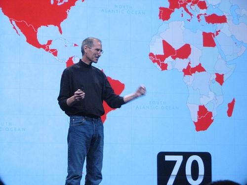 スティーブ・ジョブズから学ぶ「イノベーションの考え方」 :スキマ時間にサクッと学べるビジネス英語 3番目の画像
