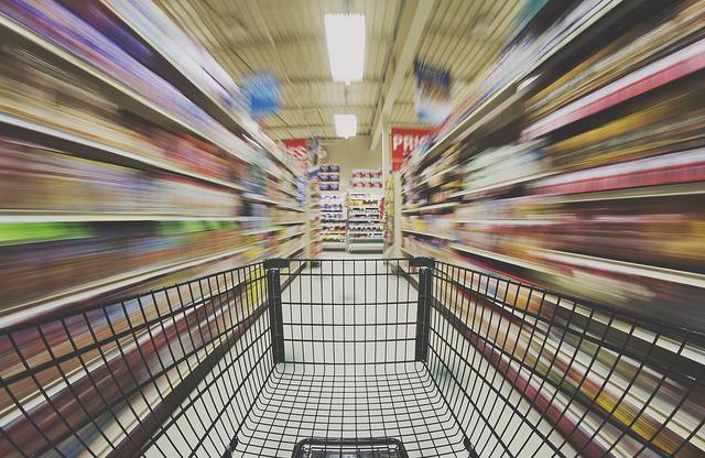 消費行動を科学する。「科学的に売り上げを伸ばす術」が分かる!:『なぜこの店で買ってしまうのか』 1番目の画像