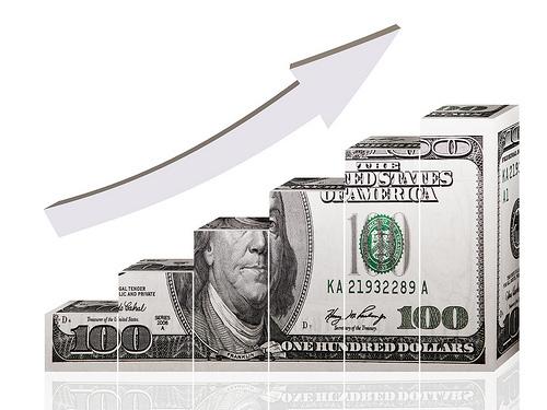 インデックスファンドとは何か? リスクを分散、投資は1万円から。長期少額投資でNISAに最適! 2番目の画像