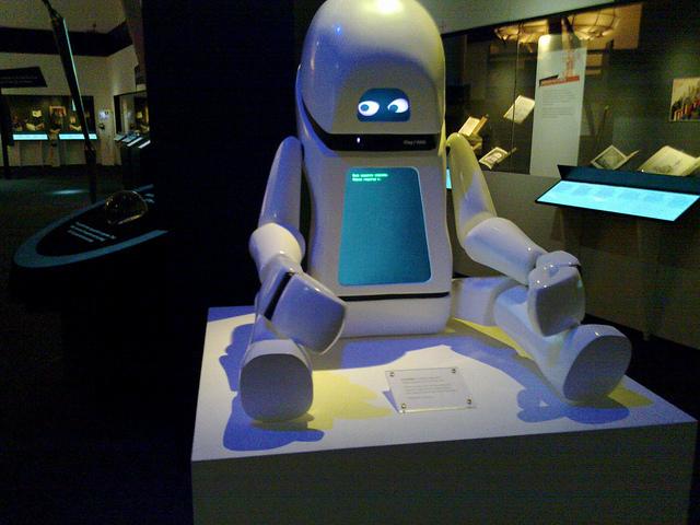 """機械化で""""ロボットに仕事を奪われる日""""はすぐそこに:『テクノロジーが雇用の75%を奪う』 3番目の画像"""