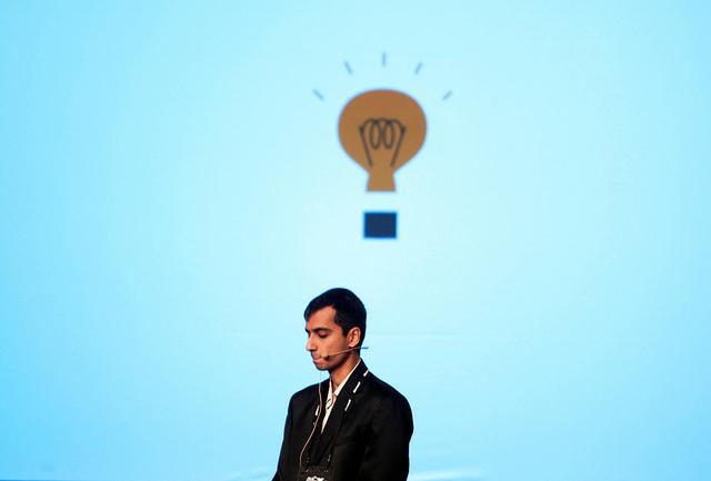 新しい働き方で、会社を辞めずに起業家になる『僕たちは「会社」でどこまでできるのか?』 2番目の画像