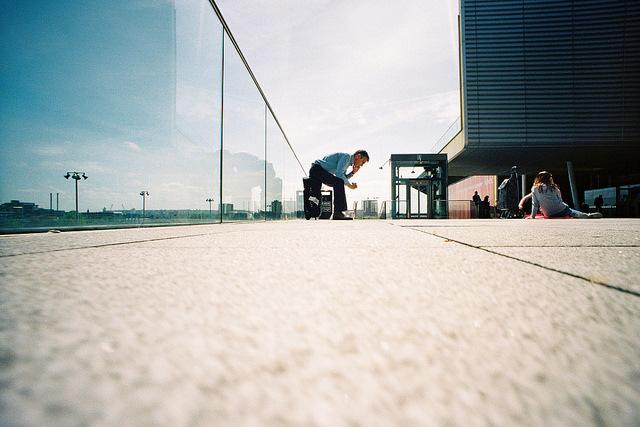 新しい働き方で、会社を辞めずに起業家になる『僕たちは「会社」でどこまでできるのか?』 3番目の画像