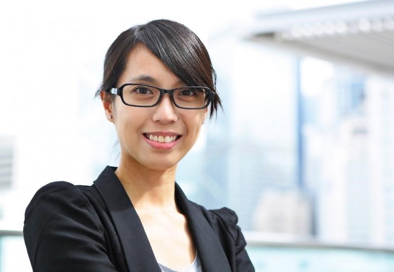 """履歴書の写真での「表情・髪型」は何が正解? 第一印象を最高にする""""履歴書のススメ"""" 2番目の画像"""