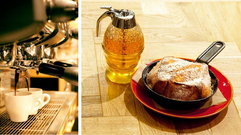 """和洋中別、東京にあるハズレなし9つの朝食処:一日を有意義に過ごしたいなら、大事なのは""""朝食""""  4番目の画像"""