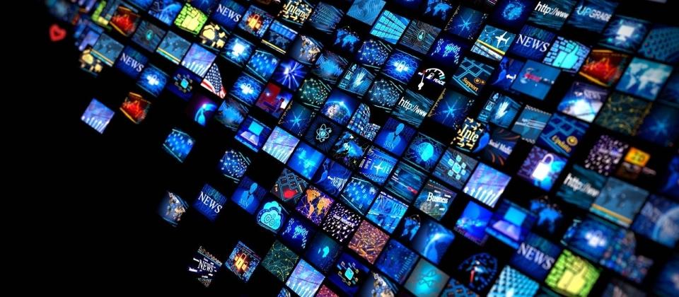 メディア新世界へ止まらぬデジタル化、進化するビジネスモデルとは:『5年後、メディアは稼げるか』 1番目の画像
