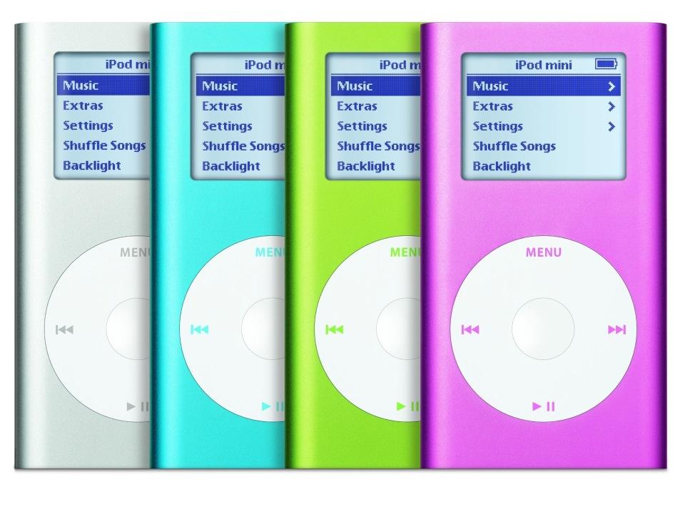 iPod mini大ヒットの立役者が語る、「自分だけ」の価値創造論とは:『人を感動させる仕事』 1番目の画像