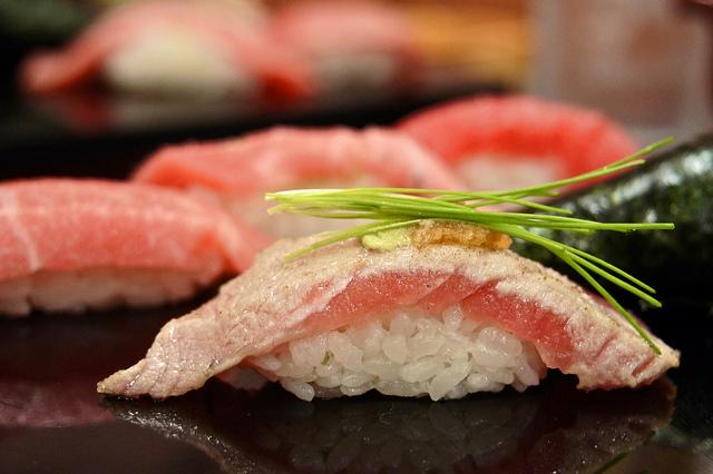 ミシュラン一つ星店オーナーから見た、ホリエモン「寿司職人が何年も修行するのはバカ」発言 3番目の画像