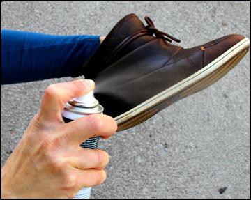 スニーカーの手入れ、ちゃんとやってる? 簡単な手入れ方法から素材別の手入れ方法まで徹底解説! 3番目の画像