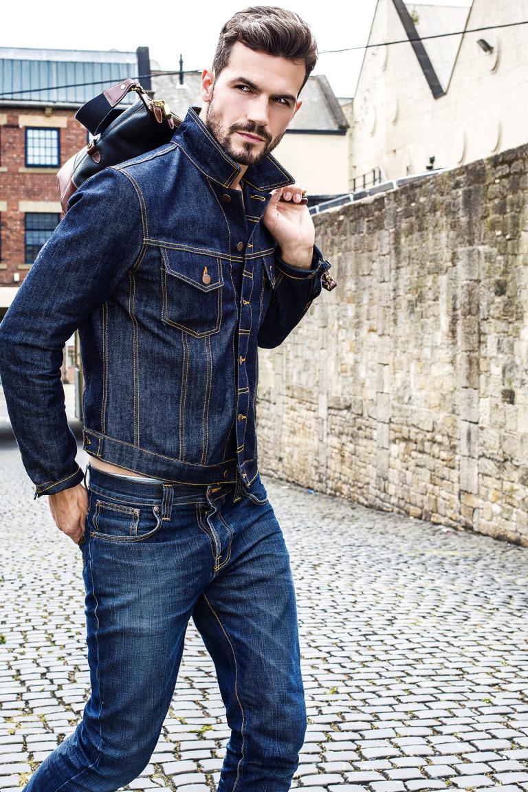 注目のワントーンコーデで小粋な大人メンズに。全身同じ色でまとめる流行りの着こなしを5つご紹介 4番目の画像