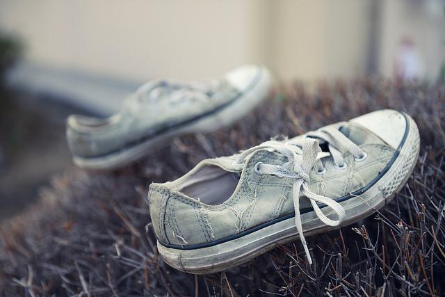 「お気に入りのスニーカーが汚れてしまった」さてどうする? 汚さない秘策と、汚れを落とす極意を伝授 2番目の画像