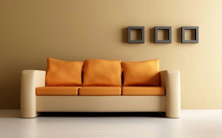 """いつもの家具をおしゃれにする""""レイアウトの魔法"""":少しの工夫で部屋は激変する! 1番目の画像"""