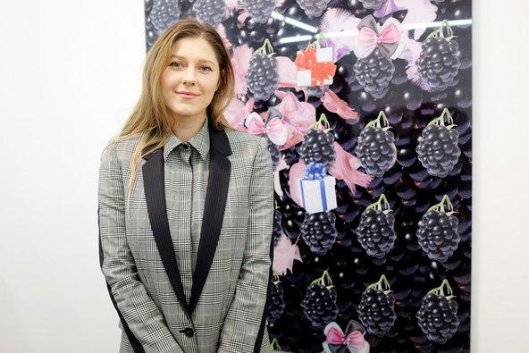 アートとファッションの未来を担う30人の有名デザイナー:特大モデル、アシュリー・グラハムも選出 6番目の画像