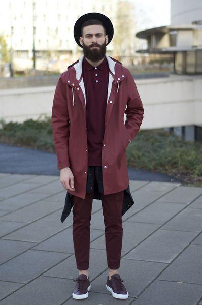 注目のワントーンコーデで小粋な大人メンズに。全身同じ色でまとめる流行りの着こなしを5つご紹介 6番目の画像