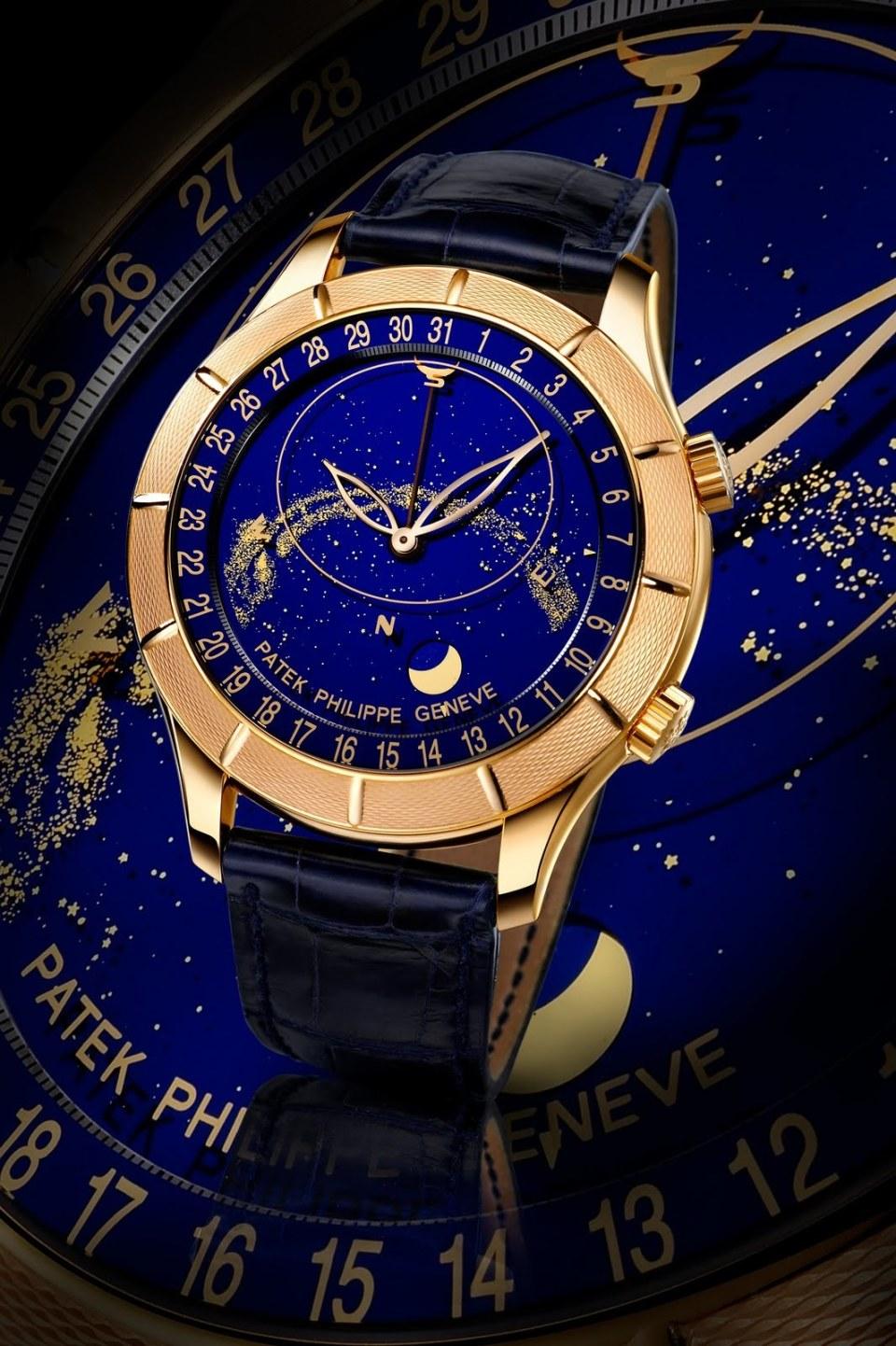男なら誰もが羨む、洗練された5つの「デザイン腕時計」:珠玉のデザインが施された腕時計をご覧あれ 6番目の画像