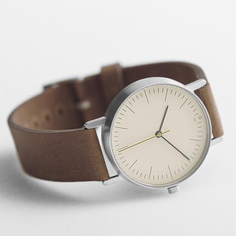 男なら誰もが羨む、洗練された5つの「デザイン腕時計」:珠玉のデザインが施された腕時計をご覧あれ 2番目の画像