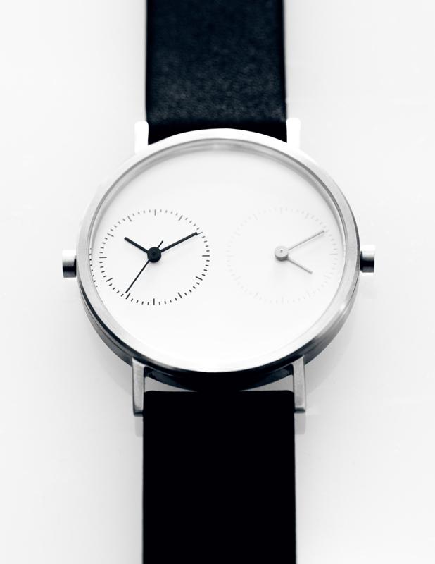 男なら誰もが羨む、洗練された5つの「デザイン腕時計」:珠玉のデザインが施された腕時計をご覧あれ 3番目の画像
