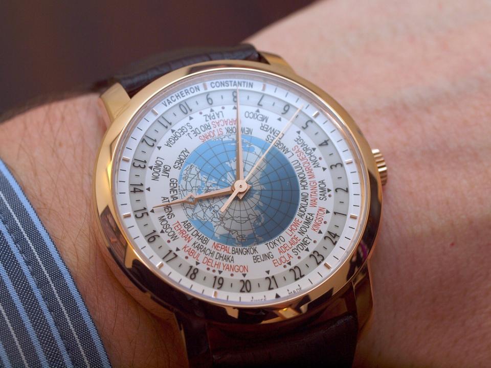 男なら誰もが羨む、洗練された5つの「デザイン腕時計」:珠玉のデザインが施された腕時計をご覧あれ 1番目の画像