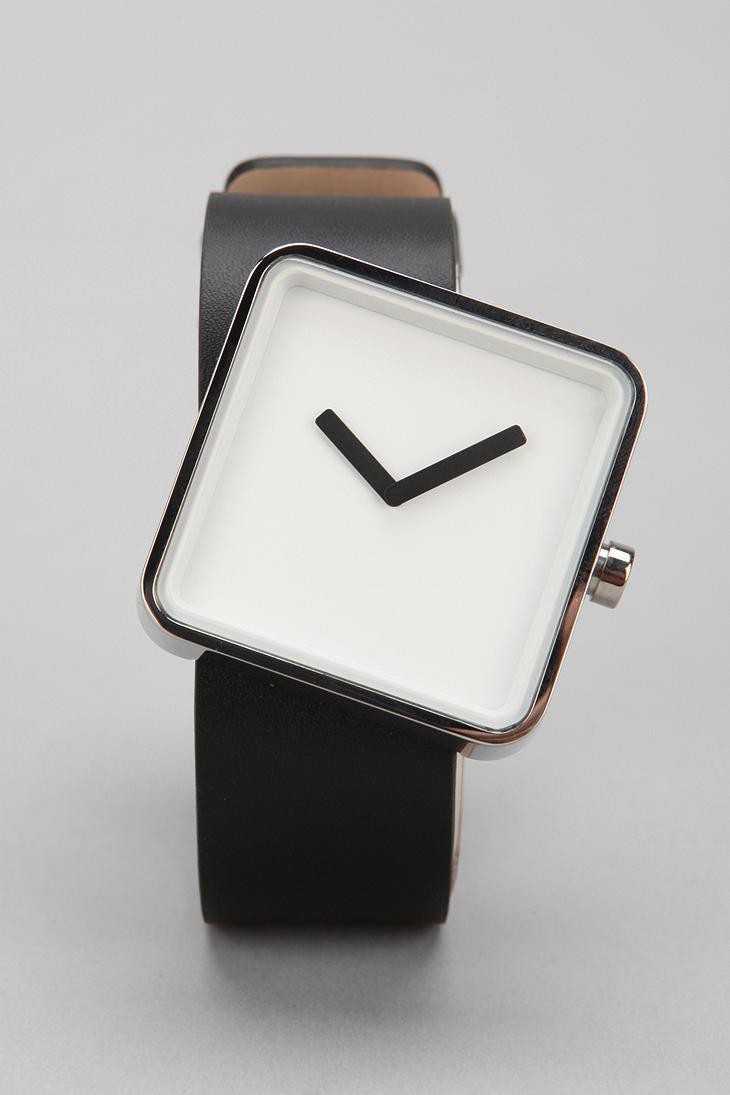 男なら誰もが羨む、洗練された5つの「デザイン腕時計」:珠玉のデザインが施された腕時計をご覧あれ 4番目の画像