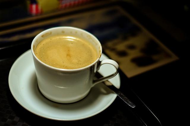 美味いだけではない「コーヒー」の効果・効能。コーヒーを飲むべき6つの理由 1番目の画像
