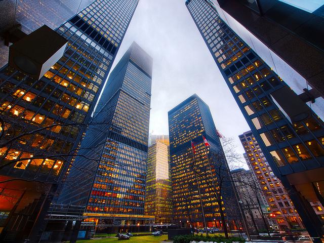 実力主義で勝ち上がれ! 外資系企業に転職するメリットとデメリット、求人サイトを一挙紹介。 3番目の画像