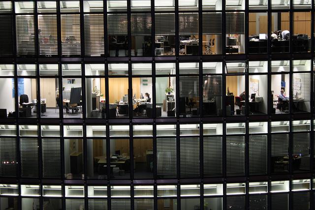 実力主義で勝ち上がれ! 外資系企業に転職するメリットとデメリット、求人サイトを一挙紹介。 2番目の画像