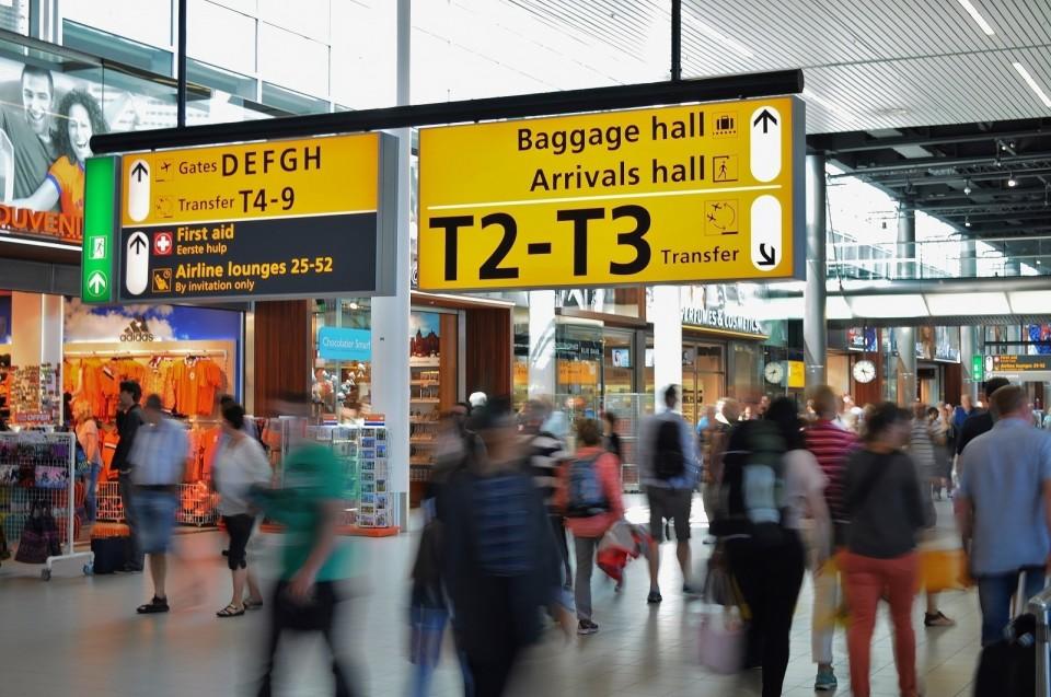 初めての海外出張……。持ち物や入国審査での英会話を事前に徹底準備! 1番目の画像