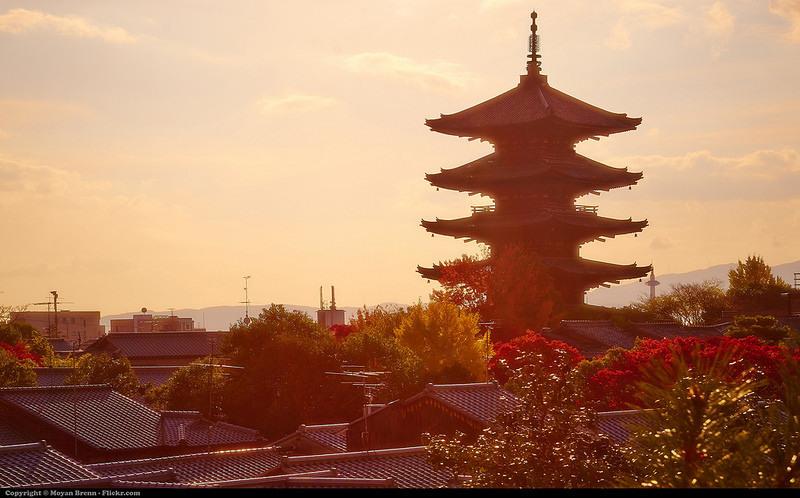 """世界で人気の""""観光都市ランキング""""上位10都市:2年連続世界1位に選ばれたのは、日本のあの都市 2番目の画像"""