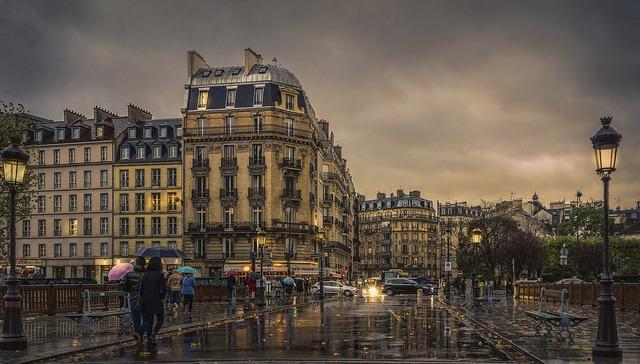 世界では生活費がいくらかかるのか。世界で最も生活費の高い上位10都市 3番目の画像