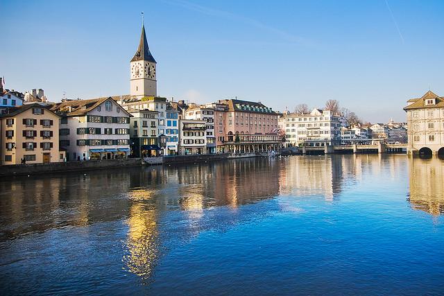 世界では生活費がいくらかかるのか。世界で最も生活費の高い上位10都市 5番目の画像