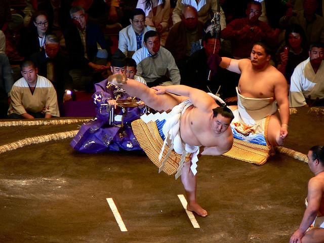 なぜ大相撲に外国人力士が生まれ、増え続けているのか? 大相撲が孕む「外国人力士を巡る大きな矛盾」 3番目の画像