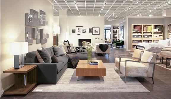 """家具選びの前に、おすすめの""""家具屋""""選びをしよう:好みの家具屋をまわって、理想の部屋を作れ! 1番目の画像"""