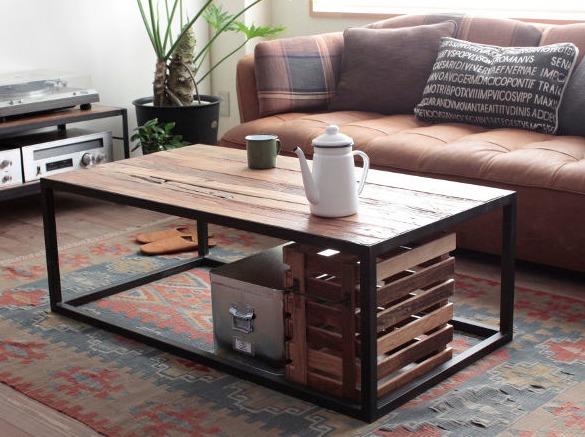 """家具選びの前に、おすすめの""""家具屋""""選びをしよう:好みの家具屋をまわって、理想の部屋を作れ! 3番目の画像"""